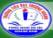 Trường Tiểu học Trương Hoành long trọng tổ chức khai giảng năm học 2021-2022.